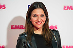 """Ana Ruiz attends to the premiere of the film """"Embarazados"""" at Capitol Cinemas in Madrid, January 27, 2016.<br /> (ALTERPHOTOS/BorjaB.Hojas)"""