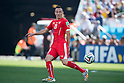 Josip Drmic (SUI), JULY 1, 2014 - Football / Soccer : FIFA World Cup Brazil 2014 Round of 16 match between Argentina 1-0 Switzerland at Arena de Sao Paulo in Sao Paulo, Brazil. (Photo by Maurizio Borsari/AFLO)
