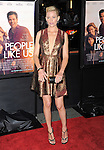 Elizabeth Banks at The Los Angeles Film Festival DreamWorks Pictures' World Premiere of People Like Us held at   The Regal Cinemas L.A. LIVE Stadium 14 in Los Angeles, California on June 15,2012                                                                               © 2012 Hollywood Press Agency
