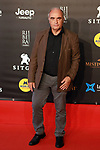 52 FESTIVAL INTERNACIONAL DE CINEMA FANTASTIC DE CATALUNYA. SITGES 2019.<br /> Legado en los huesos-Photocall.<br /> Francesc Orella.