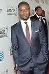 David Oyelowo .The 44th NAACP Image Awards 1st February 2013,at The Shrine Auditorium Los Angeles.CA.USA.