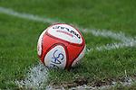 Stamford AFC v Hednesford 2013  FA Cup 4th Qualify Round