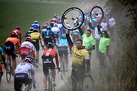 wheels!!<br /> <br /> 117th Paris-Roubaix (1.UWT)<br /> 1 Day Race: Compiègne-Roubaix (257km)<br /> <br /> ©kramon