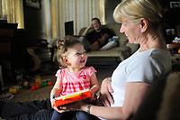 Documentary Family Photography Portfolio