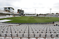 General view of the ground ahead of Nottinghamshire CCC vs Essex CCC, Specsavers County Championship Division 1 Cricket at Trent Bridge on 13th September 2018