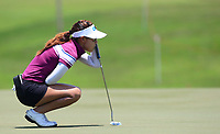 Jenny Shin (KOR) in action on the 16th during Round 4 of the HSBC Women's World Championship 2018 at Sentosa Golf Club on the Sunday 4th March 2018.<br /> Picture:  Thos Caffrey / www.golffile.ie<br /> <br /> All photo usage must carry mandatory copyright credit (&copy; Golffile | Thos Caffrey)