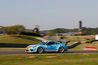 #43 JDX Racing, Porsche 991 / 2017, GT3P: Mark Kvamme (M)