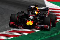 #33 Max Verstappen Aston Martin Red Bull Racing Honda. Austrian Grand Prix 2019 Spielberg.<br /> Zeltweg 29/06/2019 GP Austria <br /> Formula 1 Championship 2019 Race  <br /> Photo Federico Basile / Insidefoto