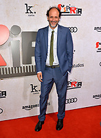 LOS ANGELES, CA. October 24, 2018: Luca Guadagnino at the Los Angeles premiere for &quot;Suspiria&quot; at the Cinerama Dome.<br /> Picture: Paul Smith/Featureflash