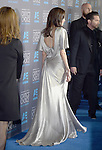Angelina Jolie attends The 20th ANNUAL CRITICS' CHOICE AWARDS held at The Hollywood Palladium Theater  in Hollywood, California on January 15,2015                                                                               © 2015 Hollywood Press Agency