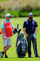 Justin Walters (RSA) during the first round of the Afrasia Bank Mauritius Open played at Heritage Golf Club, Domaine Bel Ombre, Mauritius. 30/11/2017.<br /> Picture: Golffile | Phil Inglis<br /> <br /> <br /> All photo usage must carry mandatory copyright credit (&copy; Golffile | Phil Inglis)