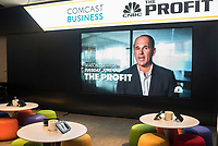 ChatterBlast - CNBC-The Profit Small Business Week Event - May 2, 2017