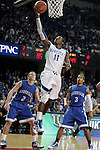 UK Basketball 2009: UNC