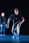 County Youth Dance Company @ The Taliesin Arts Centre in Swansea.