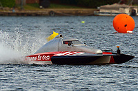 T-412    (1.5 Litre Stock hydroplane(s)