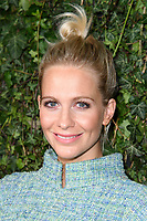 Poppy Delevingne<br /> arriving for the 2018 Charles Finch & CHANEL Pre-Bafta party, Mark's Club Mayfair, London<br /> <br /> <br /> ©Ash Knotek  D3380  17/02/2018