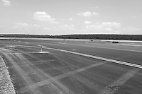 Groton New London Airport CT-DOT Project #58-299 Progress Photography | Mizzy Construction Shoot Five