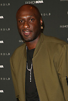 08 May 2019 - Hollywood, California - Lamar Odom. Fashion Nova x Cardi B Collection Launch Event held at the Hollywood Palladium. Photo Credit: Faye Sadou/AdMedia