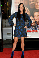 Patti Stanger at the world premiere of &quot;Father Figures&quot; at the TCL Chinese Theatre, Hollywood, USA 13 Dec. 2017<br /> Picture: Paul Smith/Featureflash/SilverHub 0208 004 5359 sales@silverhubmedia.com