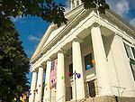 1st Congregational Church, Madison, CT.