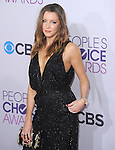 Katie Cassidy at The 2013 People's Choice Awards held at Nokia Live in Los Angeles, California on January 09,2013                                                                   Copyright 2013 Hollywood Press Agency