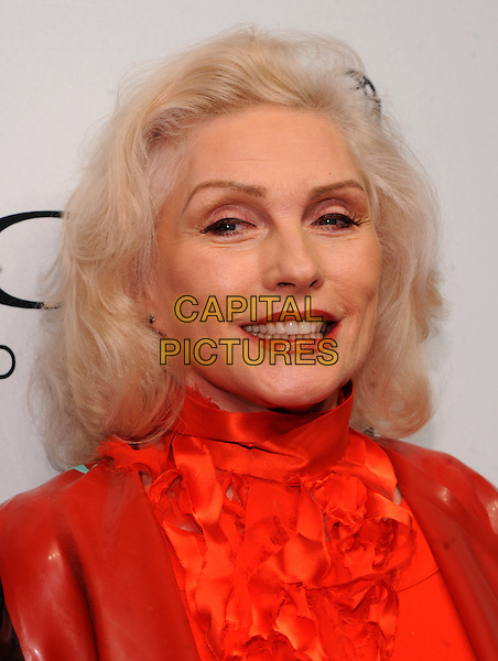 New York, NY- October 1: Debbie Harry from Blondie attends the 2014 CLIO Awards on October 1, 2014 at Cipriani Wall Street in New York City.   <br /> CAP/RTNSTV<br /> &copy;RTNSTV/MPI/Capital Pictures