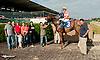 Fredericksburg winning at Delaware Park on 9/16/13