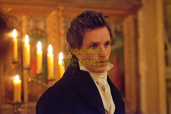 EDDIE REDMAYNE.in Les Miserables (2012) .*Filmstill - Editorial Use Only*.CAP/FB.Supplied by Capital Pictures.