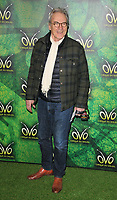 Larry Lamb at the OVO by Cirque du Soleil press night, Royal Albert Hall, Kensington Gore, London, England, UK, on Wednesday 10 January 2018.<br /> CAP/CAN<br /> &copy;CAN/Capital Pictures