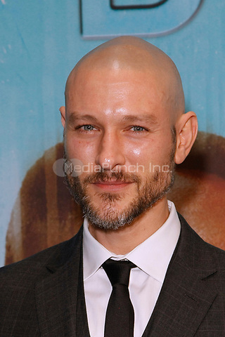 Los Angeles, CA - JAN 10:  Michael Graziadel attends the HBO premiere of True Detective Season 3 at the DGA Theater on January 10 2019 in Los Angeles CA. Credit: CraSH/imageSPACE/MediaPunch