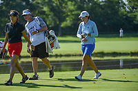 Carlota Ciganda (ESP) heads down 3 during round 1 of the 2018 KPMG Women's PGA Championship, Kemper Lakes Golf Club, at Kildeer, Illinois, USA. 6/28/2018.<br /> Picture: Golffile | Ken Murray<br /> <br /> All photo usage must carry mandatory copyright credit (&copy; Golffile | Ken Murray)