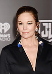 HOLLYWOOD, CA - NOVEMBER 13: Actress Diane Lane arrives at the Premiere Of Warner Bros. Pictures' 'Justice League' at the Dolby Theatre on November 13, 2017 in Hollywood, California.