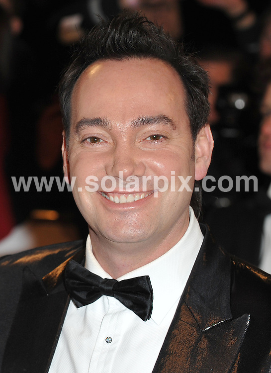 **ALL ROUND PICTURES FROM SOLARPIX.COM**.**WORLDWIDE SYNDICATION RIGHTS**.50th TheNational Television Awards which are taking place at O2 arena, London, UK. 20 January 2010..This pic: Craig Revel Hoarewood..JOB REF: 10513 SSD     DATE: 20_01_2010.**MUST CREDIT SOLARPIX.COM OR DOUBLE FEE WILL BE CHARGED**.**MUST NOTIFY SOLARPIX OF ONLINE USAGE**.**CALL US ON: +34 952 811 768 or LOW RATE FROM UK 0844 617 7637**