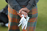 ALFRED DUNHILL LINKS CHAMPIONSHIP, ST.ANDREWS,6-10-06..IAN POULTER  PLAYING ON THE OLD COURSE, ST.ANDREWS.  SECOND DAY OF COMPETITION..PIC BY IAN MCILGORM