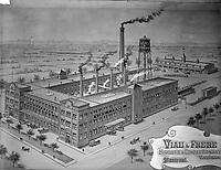 usine Viau freres circa 1907