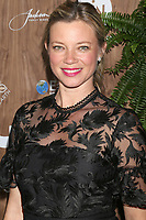 LOS ANGELES - FEB 20:  Amy Smart at the Global Green 2019 Pre-Oscar Gala at the Four Seasons Hotel on February 20, 2019 in Beverly Hills, CA