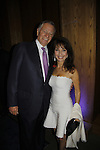 Inspire A Difference 2015 - Susan Lucci and Helmut  on Oct. 22, 2015 at Dream Hotel, NYC, NY and Susan Lucci and Helmut at Andy Cohen Radio Show on Sirius also at Dream Hotel on Oct. 22, 2015. (Photo by Sue Coflin/Max Photos)