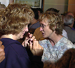 ?? photographed at the Celebration of the 35th Anniverserary of Newsday Investigations Team held in Newsday Auditorium in Melville on Thursday September 26, 2002. (Newsday photo by Jim Peppler).