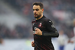 Giacomo Bonaventura of AC Milan during the Serie A match at Giuseppe Meazza, Milan. Picture date: 6th January 2020. Picture credit should read: Jonathan Moscrop/Sportimage