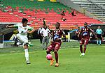 Deportes Tolima venció 3-2 a Leones. Fecha 16 Liga Águila II-2018.