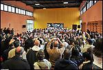 2012 ADOTTA UN QUARTIERE. Scuole aperte in Barriera di Milano per raccontare il proprio territorio e la sua trasformazione attraverso mostre, spettacoli e laboratori. Scuola Primaria Giuseppe Perotti.