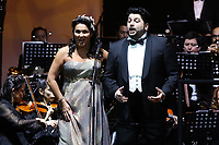 Música 2018 - Anna Netrebko & Yusif Eyvazov