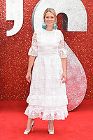 "Edith Bowman<br /> arriving for the ""Ocean's 8"" European premiere at the Cineworld Leicester Square, London<br /> <br /> ©Ash Knotek  D3408  13/06/2018"