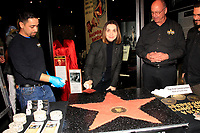 LOS ANGELES - MAR 1:  Hollywood star making in progress, Ana Martinez at the 15TH Awards Media Welcome Center at Hollywood Museum on March 1, 2018 in Los Angeles, CA