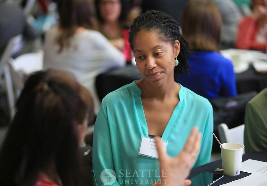 April 7th, 2016-  The Promise and Challenge of Racial Justice: Mission Day 2016