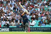 Adam Wheater hits 6 runs for Essex during Surrey vs Essex Eagles, Vitality Blast T20 Cricket at the Kia Oval on 12th July 2018