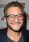 Jeff Marx sporting a pair of signature 'Ralphie' specs at the Broadway Opening Night Performance for 'A Christmas Story - The Musical'  at the Lunt Fontanne Theatre in New York City on 11/19/2012.