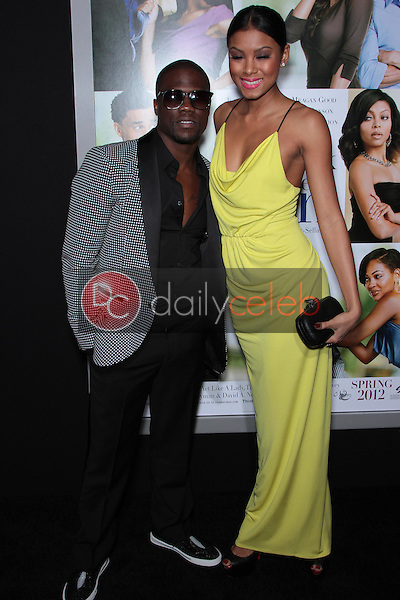 """Kevin Hart<br /> at the Pan-African Film Festival """"Think Like A Man"""" Premiere, Arclight, Hollywood, CA 02-09-12<br /> David Edwards/DailyCeleb.com 818-249-4998"""