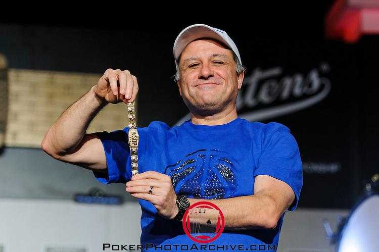 Bracelet Ceremony Event 48 Eli Elezra