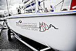 ISAF Team Racing Worlds 2011, TR 3.6 Prototype Dinghy